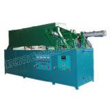 горизонтальная автоматическая машина топления индукции частоты средства 400kw