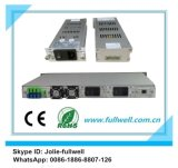 Fullwell 1u 4 Ports Pon + CATV Wdm EDFA/1550nm Pon EDFA (FWAP-1550T -4X26)