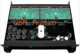 Amplificador Fp10000q de Alta Poder Elevado de 4 Canales Digitales