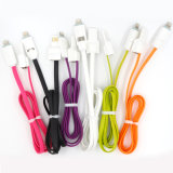 Hete Selling 2 in 1 USB Data Cable met OTG voor iPhone en Samsung