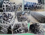 El agrícolas Piezas de maquinaria de Hecho de la soldadura Robot