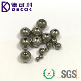 304 440c 0.4mm-200mm Drilled Steel Ball를 위한 중국 Hot Selling