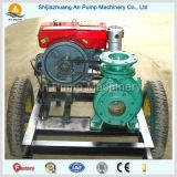 Водяная помпа всасывания конца уплотнения железы Hebei Peaktop нержавеющей стали или серого утюга