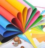 Abastecimento do papel de cópia do papel e da foto de impressão A4 colorida