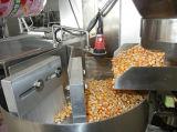 &Sealing包装機械を満たしている豆