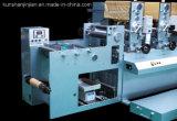 Machine d'impression à étiquettes rotatives intermittentes BV Letterpress (JJ320)