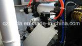 Bavoirs dentaires de papier jetables faisant la machine
