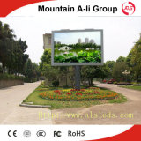 Full esterno Color P13.33 LED Display per Advertizing