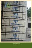 le film de 1220X2440X18mm a fait face au contre-plaqué marché de Moyen-Orient, Afrique