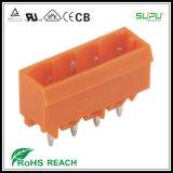 connecteur 450 458 mâle avec la borne 1.2*1.2mm de soudure d'en-tête