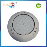 Poder más elevado 18watt LED Surface Mounted Pool Light