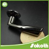 Traitement classique Skt-L017 de blocages de porte de nickel de noir de modèle