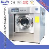 De Industriële Wasmachine van de Apparatuur van de Wasserij van het Hotel van Ce van XGQ 15-150 Kg