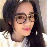 2016 Moda Acetato marco de las lentes ópticos para la mujer