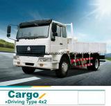 Camion chaud de cargaison de camion de Sinotruk HOWO 6X4 6X6 8X4 4X2 de vente de 10-50tons