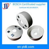 알루미늄 6061-T6 CNC 축융기 부속