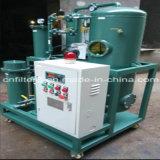 De enige Machine van de Regeneratie van de Olie van de Schakelaar van het Stadium Hoge Vacuüm (ZY)