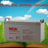 بطاريات أنظمة الطاقة الشمسية أعماق دورة البطارية الشمسية 12V الطاقة الشمسية
