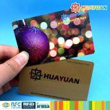 carte de 13.56MHz SO14443A RFID NXP MIFARE DESFire EV1 2K pour le paiement