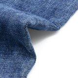 Сплетенная ткань джинсовой ткани Spandex хлопка для джинсыов
