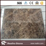 FlooringまたはWallのためのNantural Polished Bathroom Stone Marble Tile