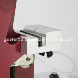 Probador Gt-C11A de la fuerza de rasgado de Elmendorf del material de materia textil