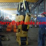 Komatsu Excavator를 위한 파괴 Pulverizer