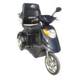 500W48V volwassene 3 de Elektrische Autoped Trike, Elektrische Driewieler van het Wiel voor Gehandicapte of Oude Mensen (tc-015)