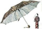 Jupe de peau pour animaux parapluie compact à l'épreuve du vent (YS-3FA22083906R)
