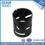 Delrin/PVC/PA (LM-1994A)를 가진 중국 정밀도 플라스틱 CNC에 의하여 기계로 가공되는 부속