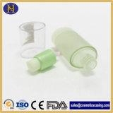bottiglia senz'aria cosmetica della radura di cura personale di bellezza 60ml