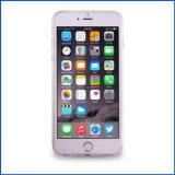 para el caso del iPhone del plano de la superficie con la caja interior modelo de teléfono