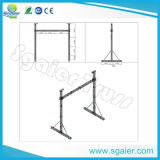 Truss en aluminium pour défilé de mode Hotel Lighting Truss Roof Truss