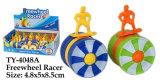 Lustige Hotfreewheel Rennläufer-Größe: 4.8*5*8.5cm Toy