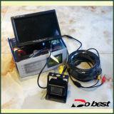Sistema del monitor del CCTV del Rearview del omnibus