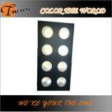 Lumière d'étape d'oeillère d'assistance de yeux de LED 8