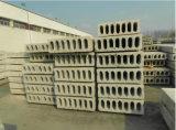 Hohle Kern-Fußboden-Platte-Formteil-Maschine