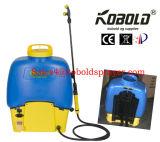 Kobold圧力コントローラが付いている新しいデザイン9ah8ah12V電池のスプレーヤー
