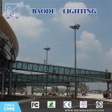 Automatic Lifting System를 가진 Baode Lighting 15m High Mast Lighting Tower