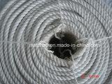Gebruikte Kabel 3 van het Schip de Kabel van het Polypropyleen van de Bundel