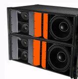 3 Möglichkeits-hoch leistungsfähige passive Zeile Reihen-Lautsprecher (LAR312)