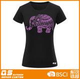 T-shirt convenable de la mode des femmes