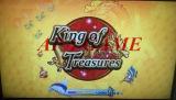 Король 1 король океана Igs первоначально машины игры охотника рыб дракона сокровища