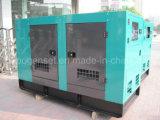 sistema de generador diesel silencioso estupendo de la buena calidad 20kw-2000kw