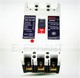 225A 3 Pole 4 Pole elektrische Installation geformte Fall-Sicherung