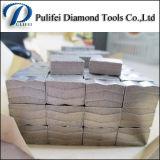 Этап вырезывания камня этапа диаманта вырезывания края гранита мраморный каменный
