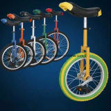 아이와 성인을%s 싼 가격 외바퀴 자전거 자전거