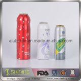 卸し売り詰め替え式アルミニウムエーロゾルのペンキの缶