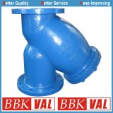 Y Strainer Wras Approved Y Strainer