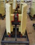 電気フォークリフトのためのOEMの真空の鋳物場鉄の均衡